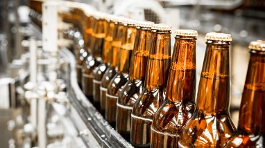 Non-Alcoholic Beer Production